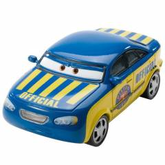Cars 2 Tekli Karakter Ara�lar Race Offical Tom