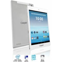 CASPER VIA T4-E-G  2.0GHZ WI-FI TABLET 7,85 INC