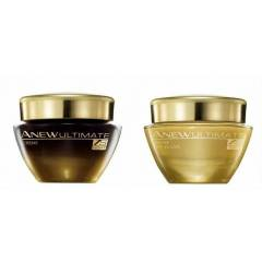 AVON ANEW ULTIMATE 7S 45+ GECE G�ND�Z KARGOSUZ