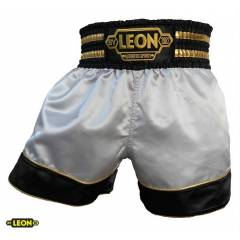 By Leon Gold Star Muay Thai Kick Boks �ortu G�m�