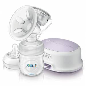 Philips Avent Natural Elektronik G���s