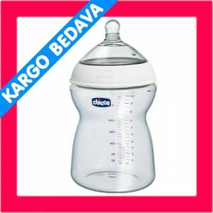 Chicco 4 Ay+  Step Up Biberon 250 ml H�zl� Ak��