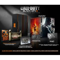 X360 CALL OF DUTY BLACK OPS II HARDENED