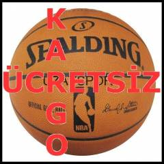 Spalding 74-403Z NBA Basketbol Resmi Ma� Top XYD