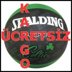 Spalding Boston Celtics 7 No Basketbol Topu MS2