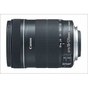 CANON EF-S 18-135 MM  F:3.5-5.6 IS LENS