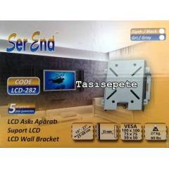 19/27'' Lcd Led TV Sabit Duvar Ask� Aparat�
