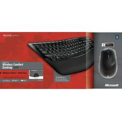 MICROSOFT KMS MS  WIRELESS COMFORT DESKTOP 5000