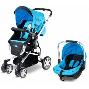 Baby 2 Go 8839 Jupiter Travel Bebek Arabas�
