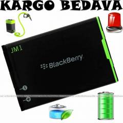 BLACKBERRY J-M1 JM1 9900 9860 9790 9380 BATARYA