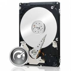 WD BLACK 750GB 7200RPM 16MB SATA3 WD7500BPKX