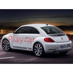 VW New Beetle Spoyler Boyal� Spoiler Beetle