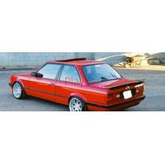 Bmw E30 Bagaj ��tas� Boyal� Playcar