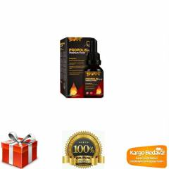 Propolis Maximum Power Damla Orjinal Holograml�