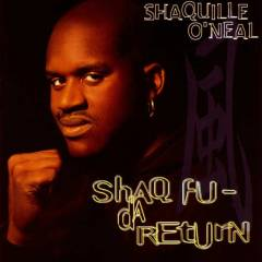 Hiphop Rap Shaquille O'Neal - Shaq Fu Da Return