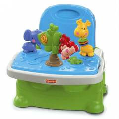 Fisher Price Z�rafa Mama Sandalyesi