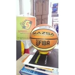 Fiba Onayl� Basketbol Ma� Topu - Mazsa Speed