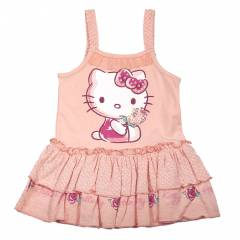 1412751 HELLO KITTY ELBISE
