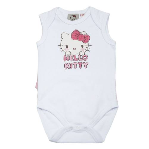 Hello Kitty 1419401 Kız Bebek Body