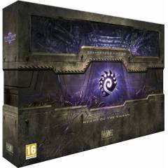 PC STARCRAFT 2 HEART OF THE SWARM COLLECTORS
