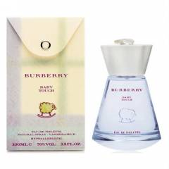 BURBERRY BABY TOUCH 100 ML EDT ALKOLS�Z PARF�M