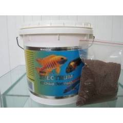 New L�fe Spectrum Cichlid Formula  (1mm) 100 Gr.