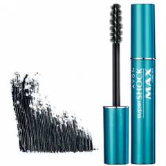 AVON SUPERSHOCK MAX MASKARA - BLACK