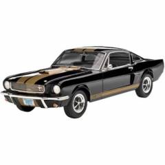 Revell 1:24 Shelby Mustang GT 350 H Araba Make
