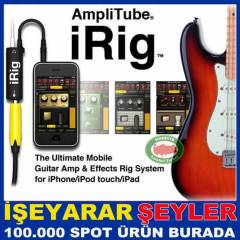 iRig MULTIMEDIA G�TAR APPLE for iPod iPhone iPad