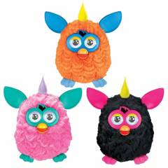 Hasbro Furby Hot