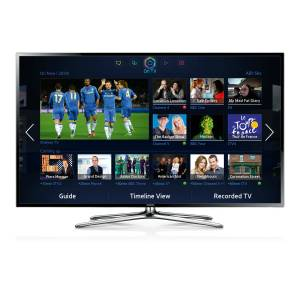 Samsung UE-46F6500 3D Smart LED Tv