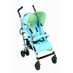 Kraft Disney S603 Baston Bebek Arabas� - TURKUAZ
