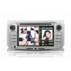 NAVIMEX FORD - NAV 9911 HD DVD TV SD USB BT