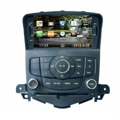 NAVIMEX CHEVROLET CRUZE - NAV 9931 HD DVD TV