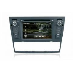 NAVIMEX BMW DIJITAL AIR - NAV 9909 HD DVD TV SD