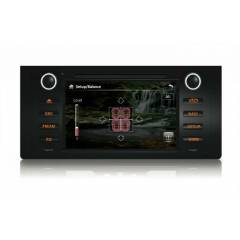 NAVIMEX BMW E39 - NAV 9908 HD DVD TV SD USB BT
