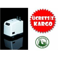 Teco TC5 Akvaryum So�utucusu+Is�t�c� 80-200 Lt