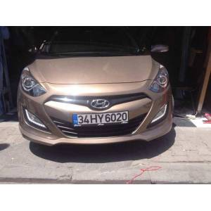 Hyundai �30 Body Kit ABS Plastik �r�n BOYALI
