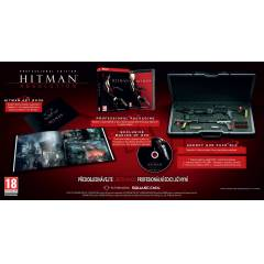 HITMAN ABSOLUTION PROFESSIONAL EDITION PC OYUNU