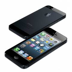 APPLE IPHONE 5 16 GB S�YAH 2 YIL GARANT�L�