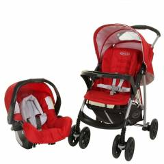 Graco Ultima Travel System Bebek Arabas� Chili R