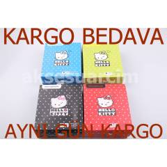 Samsung iPhone Kulakl�k Hello Kitty KT29 Microp