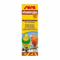 SERA VITAMIN PLUS V (15ml) Ku� Vitamini