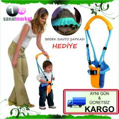 Moon Walk Bebek Y�r�teci Yard�mc� Y�r�te�