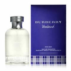 BURBERRY WEEKEND FOR MEN 100 ML EDT BAY PARF�M