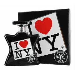 BOND NO.9 I LOVE NEW YORK FOR ALL 100 ML PARF�M