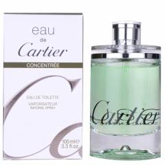 EAU DE CARTIER CONCENTREE 100 ML EDT UNISEX