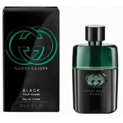 Gucci Guilty Black Pour Homme Edt 50 ml Parf�m