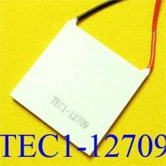 136,8 Watt Peltier So�utucu - TEC1-12709