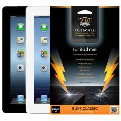 Buff Labs K�r�lmaz Ekran Koruyucu Film iPad mini